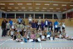 6. Kids Grand Slam Cup 2012
