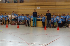 8. Kids Grand Slam Cup 2014