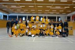 9. Kids Grand Slam Cup 2016